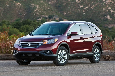 Award-Winning Accord And Record-Setting Light Truck Sales Fuel Hot Honda May
