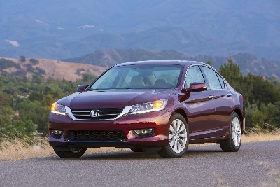 HONDA DIVISION BREAKS ANNUAL AUTO SALES RECORD AS HONDA AND ACURA BRANDS SET NUMEROUS NEW SALES MARKS