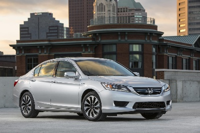 HONDA ACCORD GETS MULTIPLE FEATURE UPGRADES WITH LAUNCH OF 2015 MODELS ON SALE TODAY