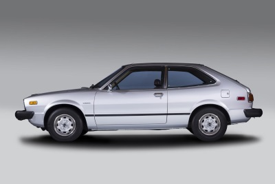 Honda celebrates four decades of accord america 39 s best for Best honda accord year