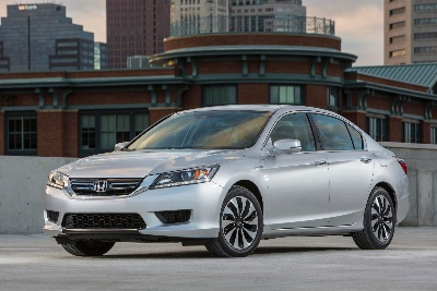 2014 ACCORD HYBRID NAMED TO ABOUT.COM'S BEST NEW CARS OF 2014 LIST