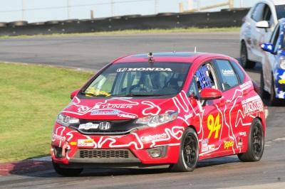 HONDA, ACURA RACERS CLAIM SIX SCCA NATIONAL CHAMPIONSHIPS