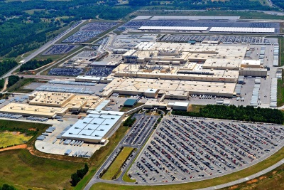 Honda To Invest $85 Million In Alabama Plant To Advance Production Flexibility