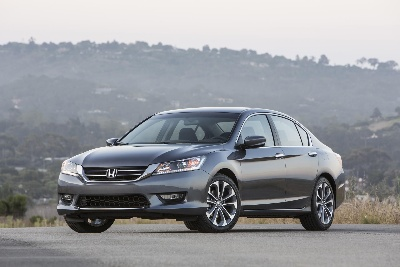 STATEMENT BY AMERICAN HONDA REGARDING CONNECTING ROD BOLT RECALL: 2014-2015 HONDA ACCORD 4-CYLINDER; 2015 HONDA CR-V