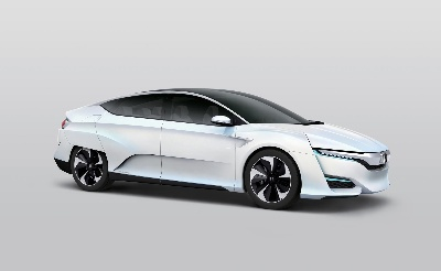 HONDA SUPPORTING GROWTH OF CALIFORNIA HYDROGEN NETWORK WITH FINANCIAL SUPPORT TO FIRSTELEMENT FUEL