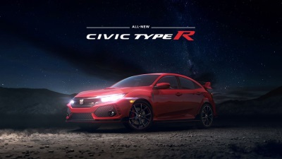 Honda Civic Type R Cleared For Lift Off; Power And Performance Touted In New Campaign