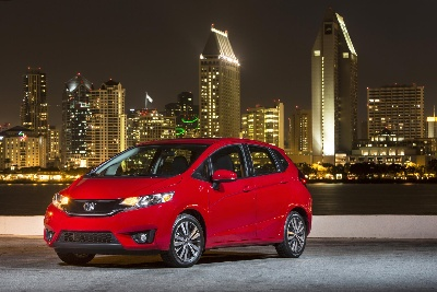 HONDA LAUNCHES 2015 FIT SEMA PROJECT VEHICLE PROGRAM ON TUMBLR