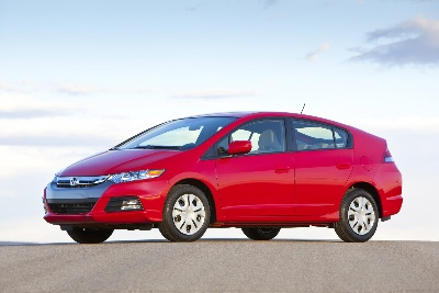 HONDA COMMITS TO THE EXPANSION OF HYBRID VEHICLE OFFERINGS IN THE U.S.