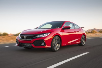 Strong Sales Of Core Models Drive American Honda July 2017 Auto Sales