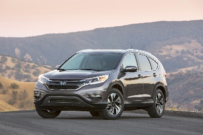 AMERICAN HONDA SETS NEW NOVEMBER SALES RECORDS; CORE VEHICLES LEAD THE WAY
