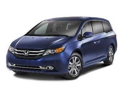 HONDA ODYSSEY CONTINUES SAFETY LEADERSHIP WITH 14-YEAR HISTORY OF TOP SAFETY SCORES FROM NHTSA