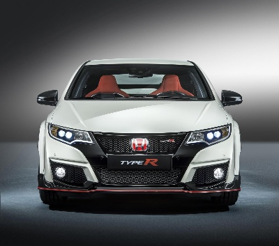 HONDA RELEASES PRICING FOR THE CIVIC TYPE R