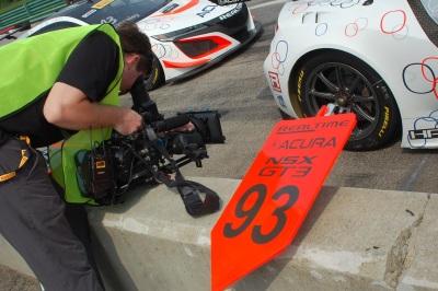 Honda Racing At Speed Highlights Honda, Acura Racing Success