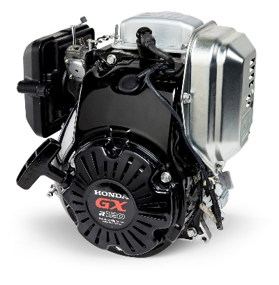 Honda Introduces All-New Rammer Engine