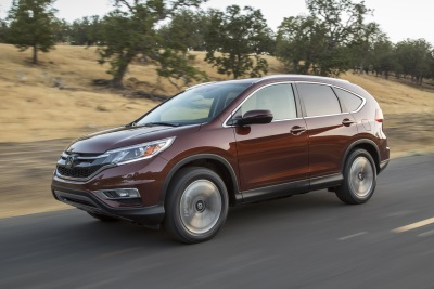 CAR AND TRUCK BALANCE CONTINUES TO POWER AMERICAN HONDA SALES IN OCTOBER
