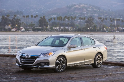 HONDA JOINS VEHICLE-TO-GRID TECHNOLOGY DEMONSTRATION PROJECT IN PARTNERSHIP WITH UNIVERSITY OF DELAWARE AND NRG ENERGY