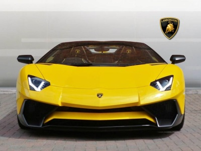 H.R. OWEN PROVES ITSELF LEADER OF THE USED SUPERCAR MARKET WITH SERIES OF STUNNING LAMBORGHINIS FOR SALE