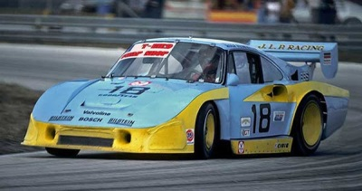 Zak Brown and United Autosports Enter a Pair of Legendary Porsches in the Classic 24 Hour at Daytona presented by IMSA
