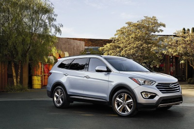 HYUNDAI MOTOR AMERICA REPORTS AUGUST SALES