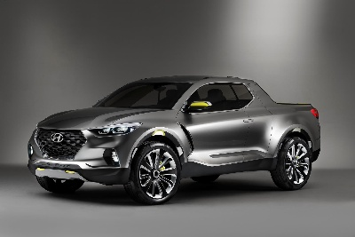 HYUNDAI HIGHLIGHTS FUTURE DESIGN AND TECHNOLOGY AT THE 2015 CHICAGO AUTO SHOW
