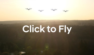 The Future Of Car Delivery Has Reached New Heights: Hyundai Launches 'Click To Fly'