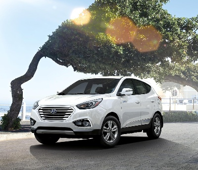 HYUNDAI COLLABORATES WITH CONGRESSIONAL HYDROGEN AND FUEL CELL CAUCUS