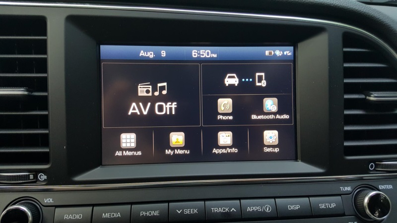 Driving Impressions : 2017 Hyundai Elantra Value Edition
