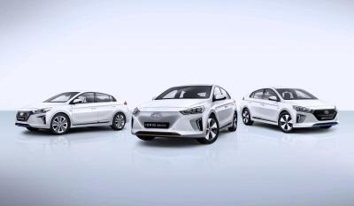 Hyundai Motor Scoops Sixth Top Fleet Award Of The Year
