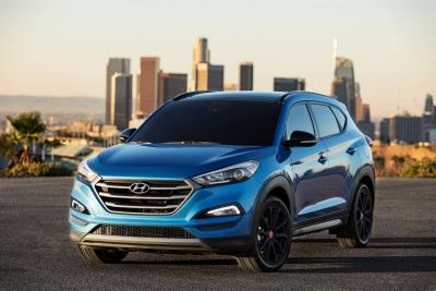 Hyundai Motor America Reports August Sales