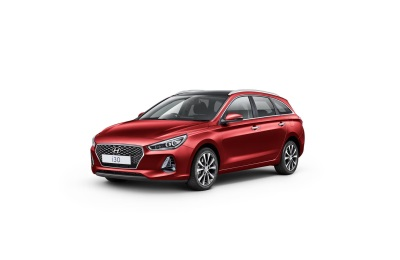 Hyundai Motor UK Announces New Generation I30 Tourer Pricing And Specifications