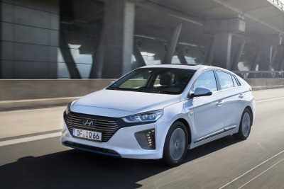 Hyundai Motor Announces Pricing And Specification For Ioniq Plug-In Hybrid