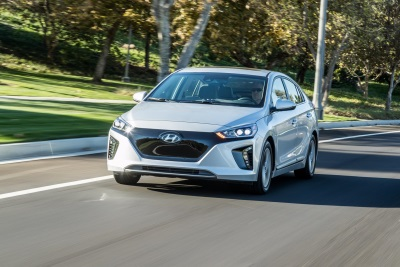 Hyundai's 'Ioniq Unlimited+' Subscription Program Aligns With Earth Day