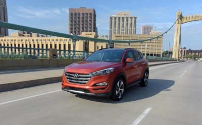 Hyundai Motor America Reports July Sales And Best Tucson Month Of All Time