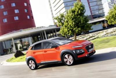 Hyundai Motor UK Announces All-New Kona Pricing And Specifications