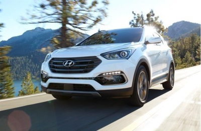 Hyundai Santa Fe Sport And Sonata Have Been Named The Car Book's Best Bets