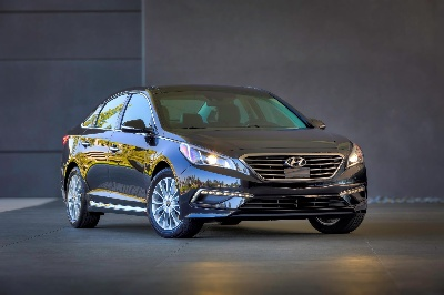 HYUNDAI SONATA WINS 2015 BEST ECONOMIC PERFORMANCE AWARD FROM THE AUTOMOTIVE SCIENCE GROUP