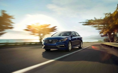 Hyundai Sonata Awarded Best All-Around Performance And Best Economic Performance In Class By Automotive Science Group