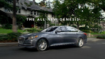 HYUNDAI'S SUPER BOWL AD 'DAD'S SIX SENSE' DEEMED SECOND MOST EFFECTIVE ADVERTISEMENT DURING FIRST QUARTER OF 2014