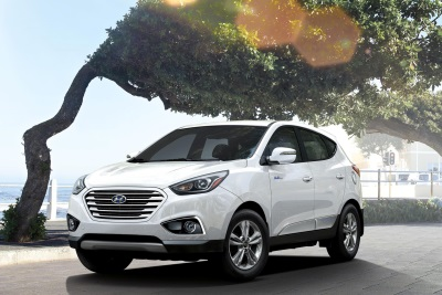HYUNDAI AND U.S. DEPARTMENT OF ENERGY EXTEND FUEL CELL VEHICLE LOAN PARTNERSHIP