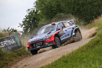 HYUNDAI MOTORSPORT ADVANCES WRC DRIVER LINE-UP FOR 2017