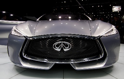 INFINITI'S MICHAEL BARTSCH, ALFONSO ALBAISA ON DESIGN AND HOW IT IS DRIVING THE FUTURE