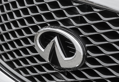 INFINITI'S GLOBAL GROWTH PLANS GATHER MOMENTUM
