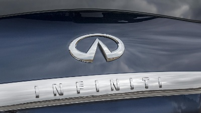 INFINITI'S GLOBAL GROWTH PLANS GATHER PACE