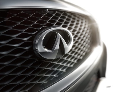 INFINITI BREAKS NEW GLOBAL SALES RECORD FOR JANUARY