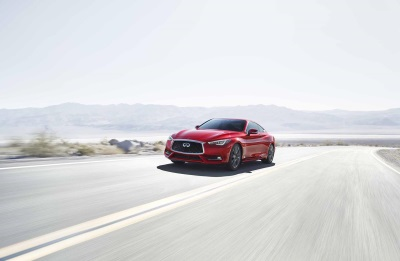 INFINITI SETS NEW GLOBAL SALES RECORD FOR SEPTEMBER