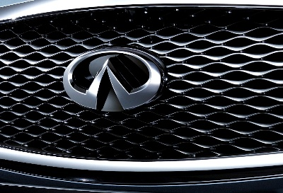 INFINITI POSTS NEW RECORD FOR GLOBAL SALES IN 2014