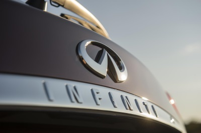 INFINITI CONTINUES ITS RECORD SALES TREND GLOBALLY