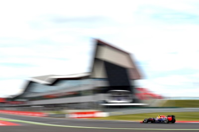 INFINITI RED BULL RACING: BRITISH GRAND PRIX PREVIEW