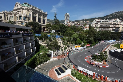 Infiniti And Red Bull Racing: Monaco Grand Prix Preview