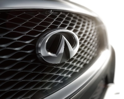 INFINITI CONTINUES STRONG SALES PACE
